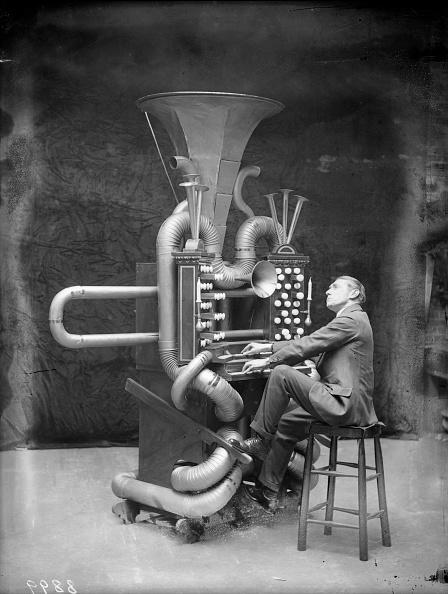 Musical instrument「Follyphone」:写真・画像(17)[壁紙.com]