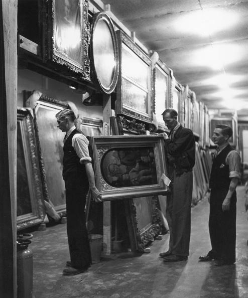 Fred Ramage「Underground Gallery」:写真・画像(6)[壁紙.com]