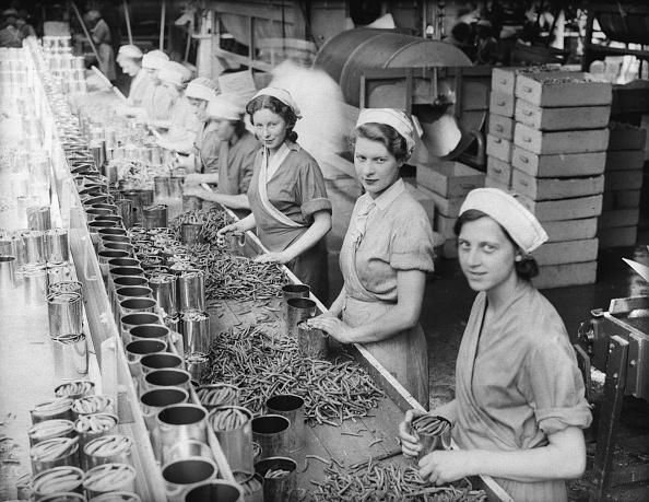Only Women「Canning Beans」:写真・画像(7)[壁紙.com]