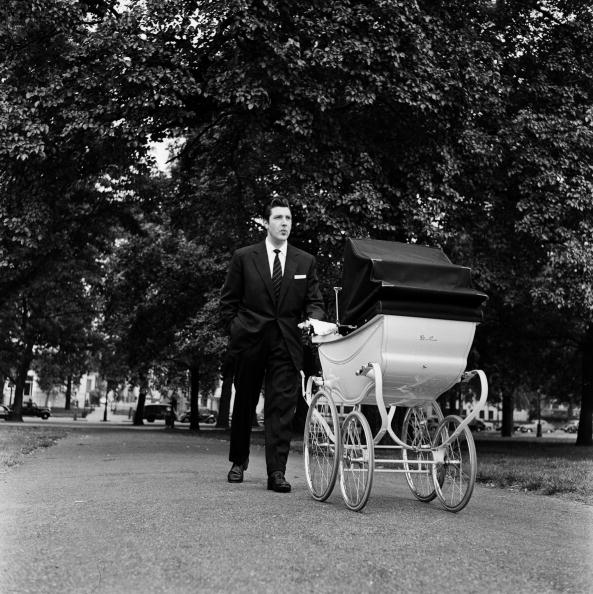 Baby Carriage「New Man」:写真・画像(19)[壁紙.com]