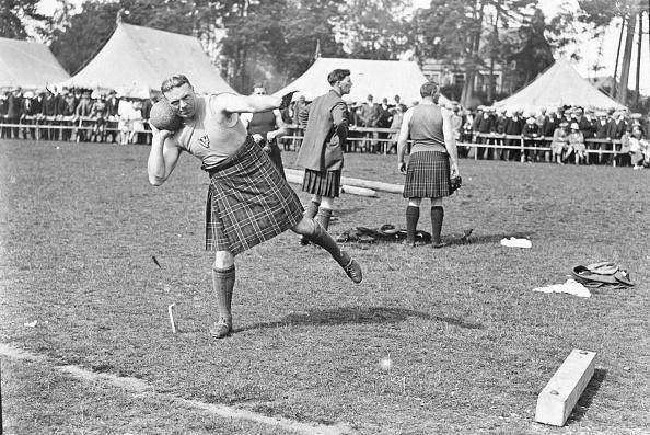 Men's Field Event「Highland Games」:写真・画像(9)[壁紙.com]