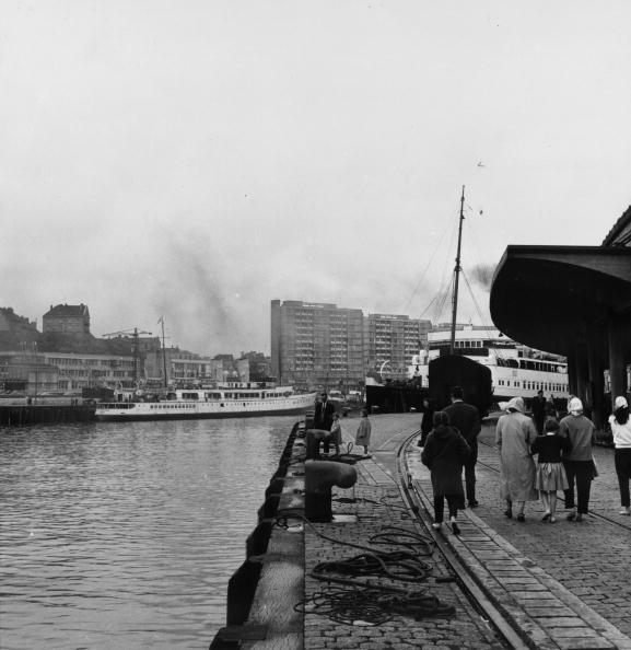 Ferry「Boulogne Harbour」:写真・画像(2)[壁紙.com]