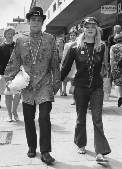 Fashion「Hippy Couple」:写真・画像(9)[壁紙.com]