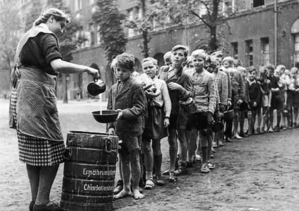 Germany「Gruel Rations」:写真・画像(5)[壁紙.com]