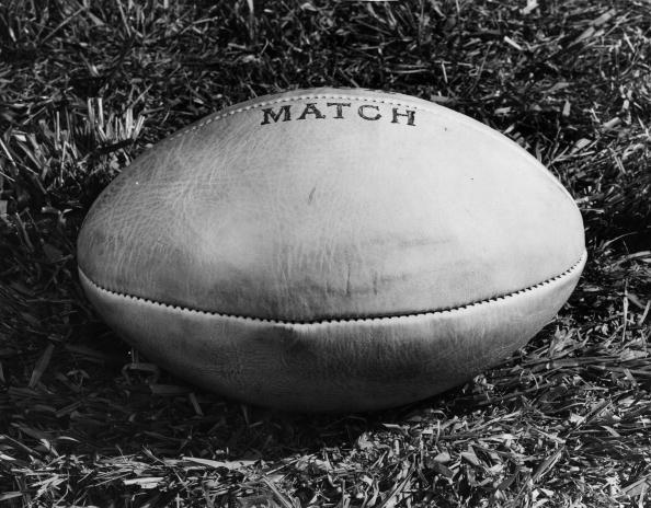 Sports Ball「Rugby Ball」:写真・画像(18)[壁紙.com]
