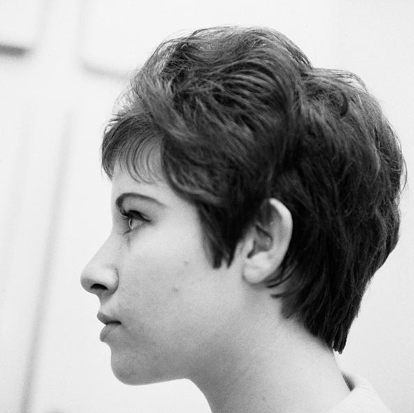 Keystone「Helen Shapiro」:写真・画像(3)[壁紙.com]