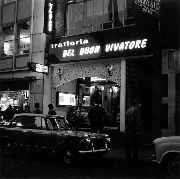 Nightlife「Soho Trattoria」:写真・画像(11)[壁紙.com]