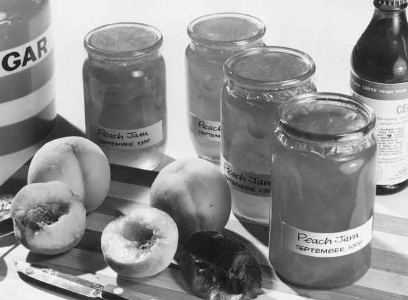 Homemade「Peach Preserves」:写真・画像(15)[壁紙.com]