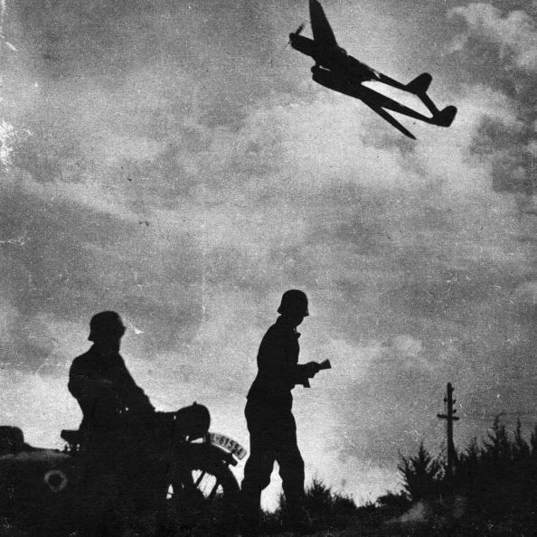 Air Force「Reconnaissance」:写真・画像(2)[壁紙.com]
