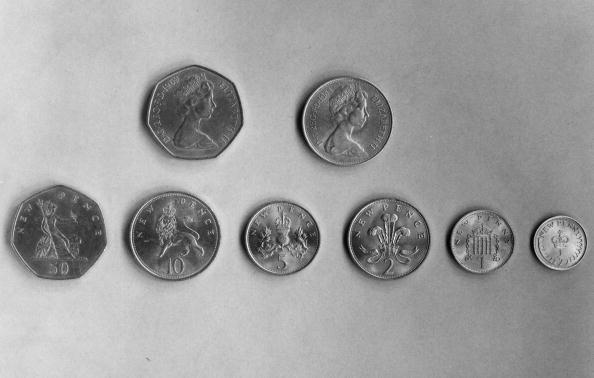Change「British Coins」:写真・画像(19)[壁紙.com]