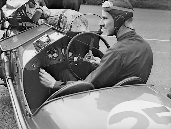 Motorsport「Richard Seaman」:写真・画像(16)[壁紙.com]