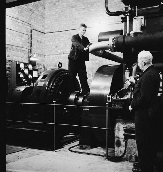 Generator「Underground Generator」:写真・画像(16)[壁紙.com]