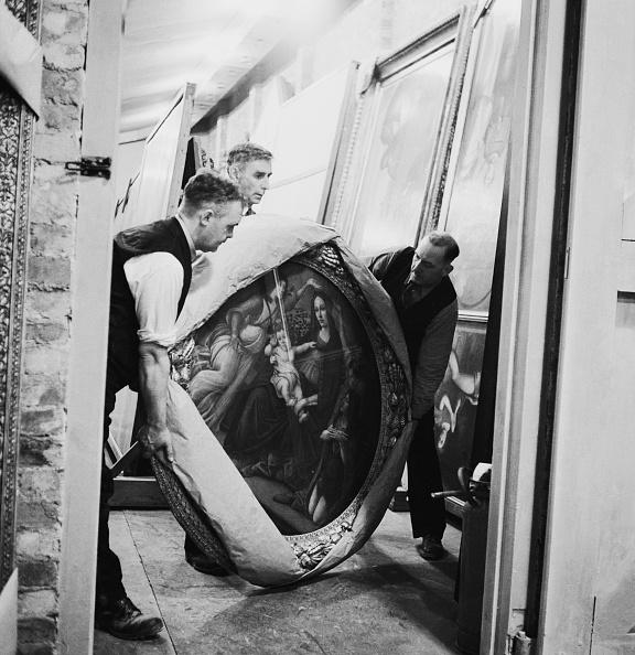 Fred Ramage「Moving Art」:写真・画像(0)[壁紙.com]
