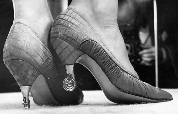 High Heels「Heels On Wheels」:写真・画像(13)[壁紙.com]