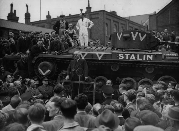Home Front「A Tank Called Stalin」:写真・画像(13)[壁紙.com]