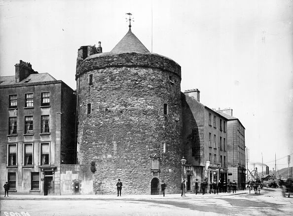 Architectural Feature「Reginald's Tower」:写真・画像(4)[壁紙.com]