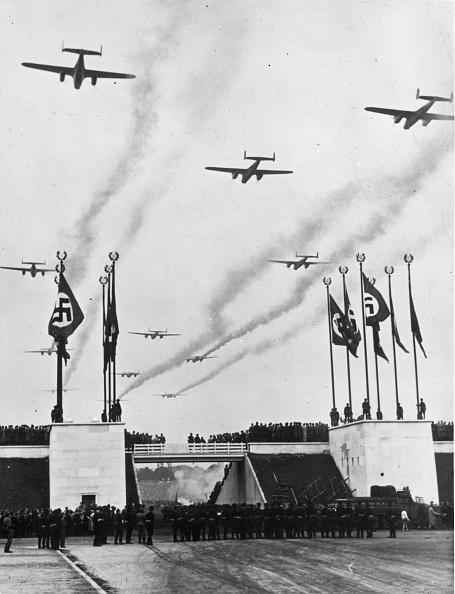 Explosive「Air Power」:写真・画像(1)[壁紙.com]