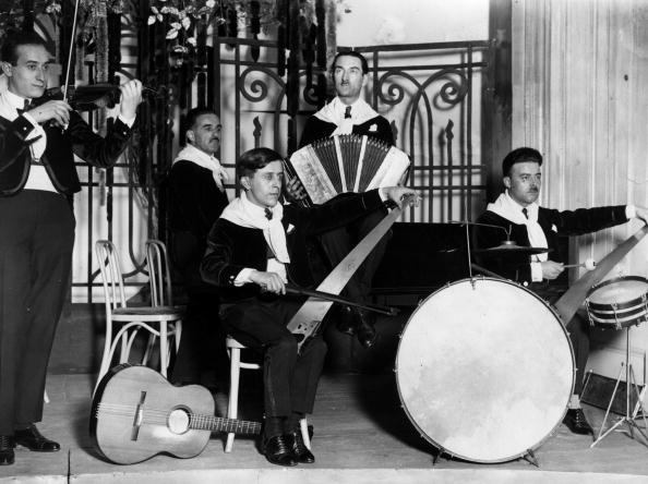 Musical instrument「Varaldi's Band」:写真・画像(17)[壁紙.com]