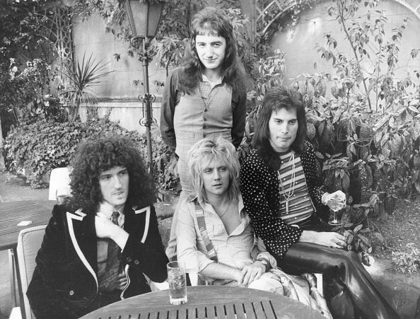 ミュージシャン「Queen」:写真・画像(14)[壁紙.com]