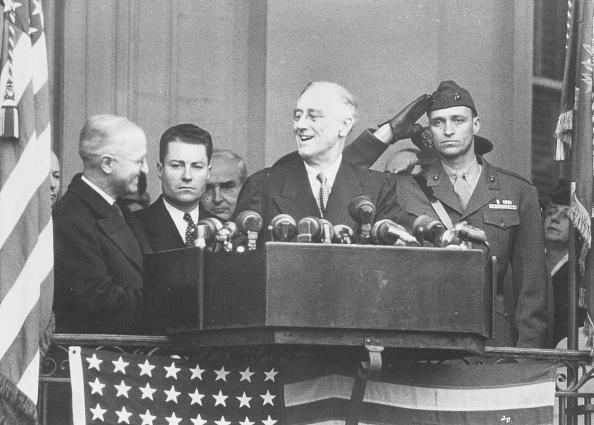 Franklin Roosevelt「Inauguration」:写真・画像(13)[壁紙.com]