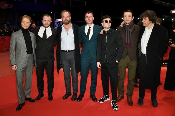 映画界「'Black 47' Premiere - 68th Berlinale International Film Festival」:写真・画像(5)[壁紙.com]