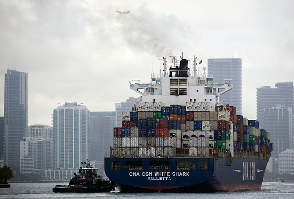 Economy「U.S. And China Raise Tariffs During Escalating Trade War」:写真・画像(7)[壁紙.com]