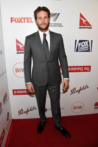 Annual Australians In Film Breakthrough Awards「Australians In Film's 5th Annual Awards Gala - Red Carpet」:写真・画像(9)[壁紙.com]