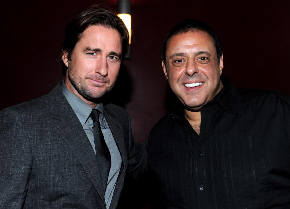 "Alberto E「Premiere Of Paramount Pictures' ""Middle Men"" - Arrivals」:写真・画像(12)[壁紙.com]"