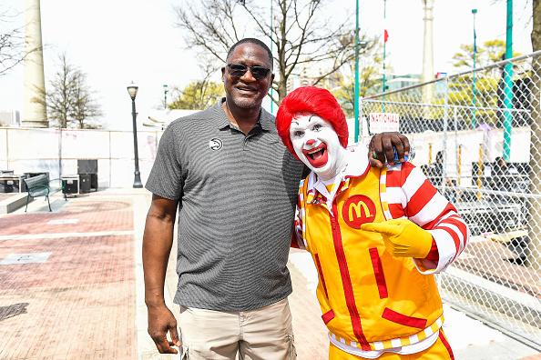 アメリカ合衆国「McDonald's All American Games Fan Fest」:写真・画像(12)[壁紙.com]