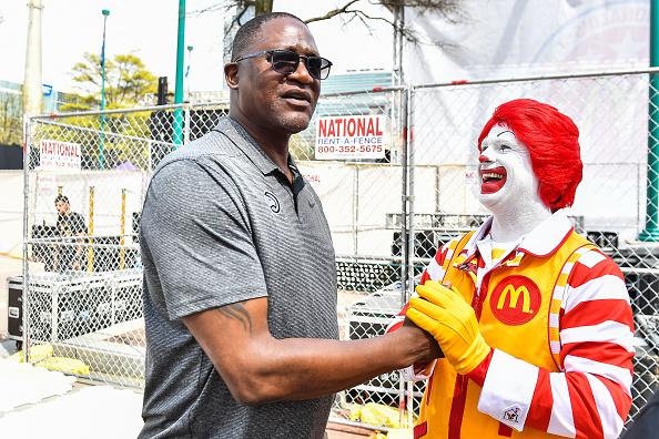 アメリカ合衆国「McDonald's All American Games Fan Fest」:写真・画像(13)[壁紙.com]