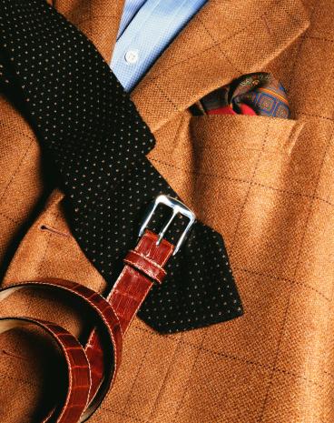 Belt「Gentleman's jacket, tie and belt」:スマホ壁紙(6)