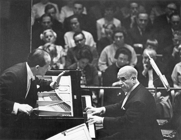 Classical Musician「Fistoulari Conducts Iturbi」:写真・画像(10)[壁紙.com]