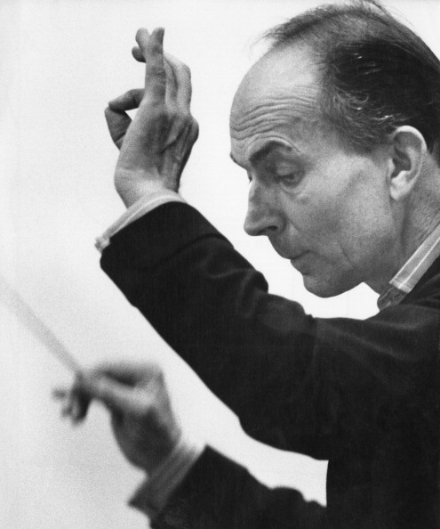 Classical Musician「Markevitch Conducts LSO」:写真・画像(13)[壁紙.com]