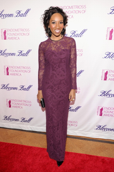 Dimitrios Kambouris「The Endometriosis Foundation of America Celebrates The 6th Annual Blossom Ball Hosted By Padma Lakshmi and Tamer Seckin, MD - Arrivals」:写真・画像(4)[壁紙.com]