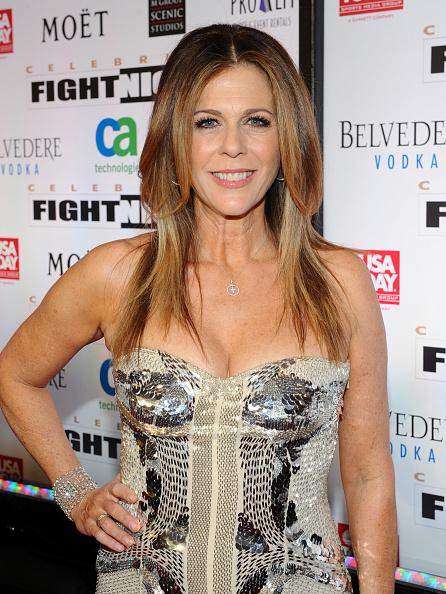Actress「Muhammad Ali's Celebrity Fight Night XVIII - Red Carpet」:写真・画像(18)[壁紙.com]