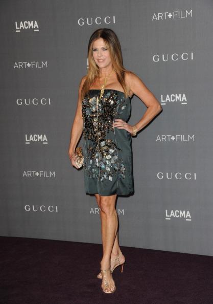 Gold Purse「LACMA 2012 Art + Film Gala - Arrivals」:写真・画像(12)[壁紙.com]