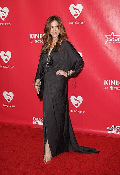 2012 MusiCares Person Of The Year Tribute To Paul McCartney - Arrivals:ニュース(壁紙.com)