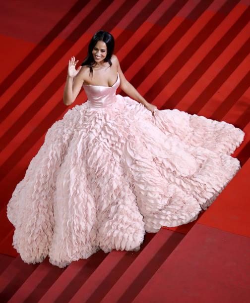 """3 Faces (Se Rokh)"" Red Carpet Arrivals - The 71st Annual Cannes Film Festival:ニュース(壁紙.com)"