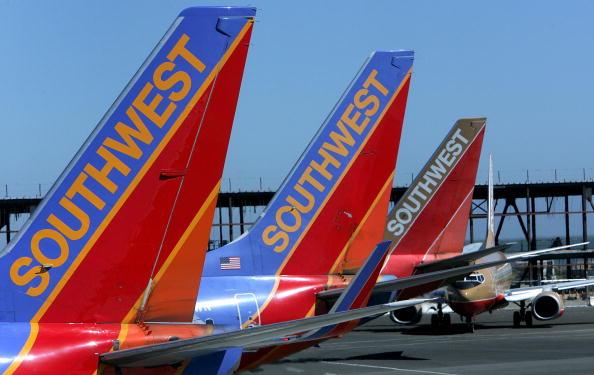 Passenger「Airlines Say Traffic Increasing」:写真・画像(8)[壁紙.com]