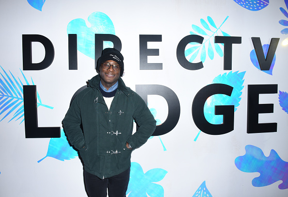 """T 「DIRECTV Lodge Presented By AT&T Hosted """"The Farewell"""" Party At Sundance Film Festival 2019」:写真・画像(5)[壁紙.com]"""