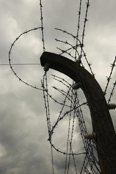 Lager「Buchenwald Concentration Camp Memorial Prepares For Obama Visit」:写真・画像(16)[壁紙.com]