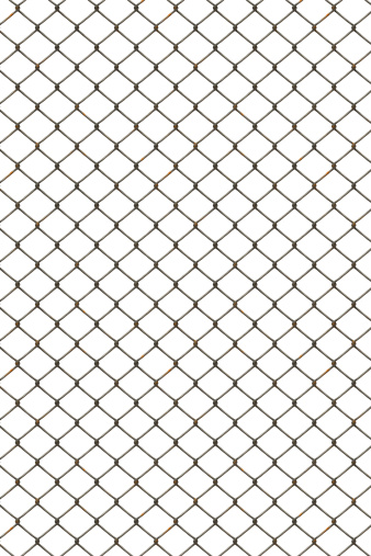 Chainlink Fence「Barbed wire」:スマホ壁紙(5)