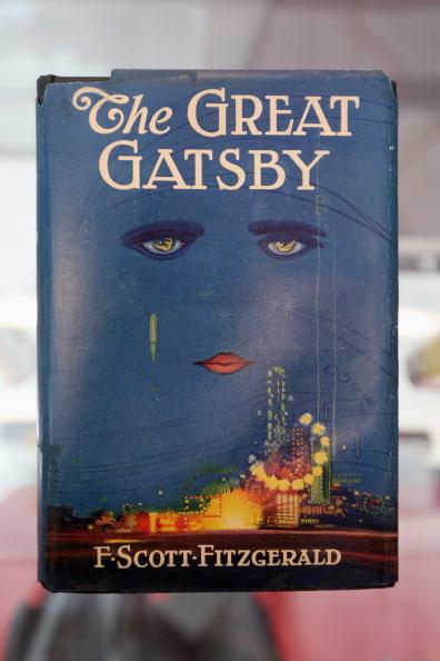 F Scott Fitzgerald「The UK's Oldest Book Fair, The London International Antiquarian Book Fair」:写真・画像(8)[壁紙.com]