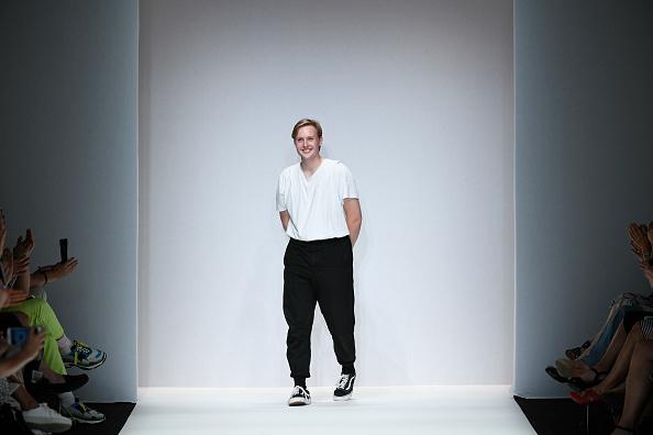 Gratitude「Danny Reinke - Show - Berlin Fashion Week Spring/Summer 2020」:写真・画像(9)[壁紙.com]