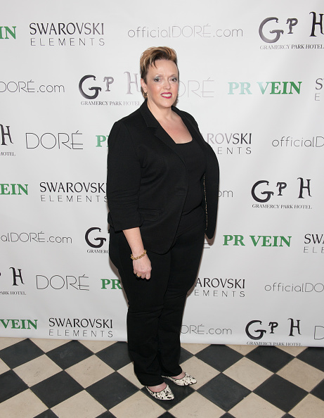 Gramercy Park Hotel「Dore - Presentation - Spring 2016 New York Fashion Week」:写真・画像(10)[壁紙.com]