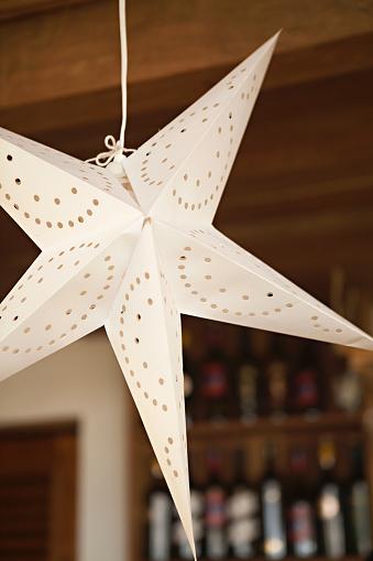 Fretwork「Star Decoration」:スマホ壁紙(17)
