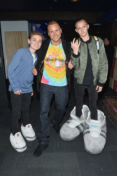 Spencer Platt「10th Annual Shorty Awards - Backstage And Green Room」:写真・画像(7)[壁紙.com]