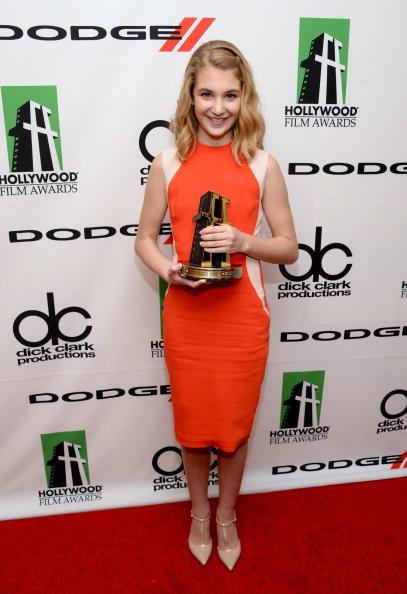 Jason Kempin「17th Annual Hollywood Film Awards - Press Room」:写真・画像(9)[壁紙.com]