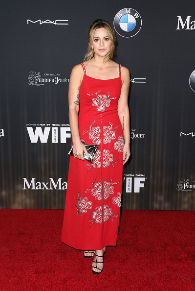 Pre-Party「Ninth Annual Women In Film Pre-Oscar Cocktail Party Presented By Max Mara, BMW, M-A-C Cosmetics And Perrier-Jouet - Arrivals」:写真・画像(14)[壁紙.com]