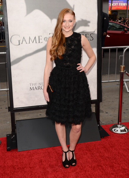 "Season 3「Premiere Of HBO's ""Game Of Thrones"" Season 3 - Arrivals」:写真・画像(0)[壁紙.com]"